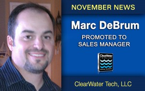 Marc Debrum Promotion